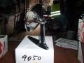 ESPEJO CROMO APTO SEAT-1500 Y OTROS