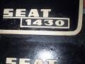 JUEGO FALDILLAS SEAT 1430
