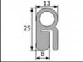 KIT GOMA MALETERO SEAT 124