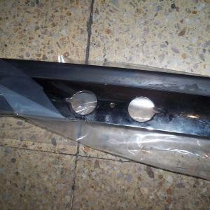 PARAGOLPES TRASERO SEAT 124 MOD