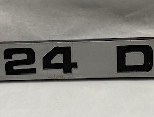 CA124605-ANAGRAMA-TRASERO-SEAT-124D
