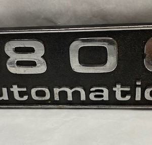 CA131604-ANAGRAMA-SEAT-131-MOTOR-1800-AUTOMATICO