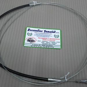 MANDO ACELERADOR S600 N/800