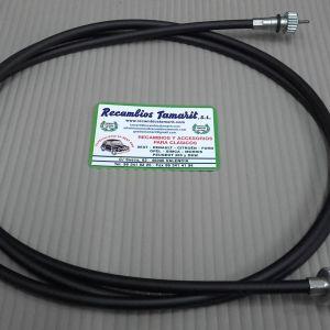 MANDO CUENTAKILÓMETROS S600 D/E/L