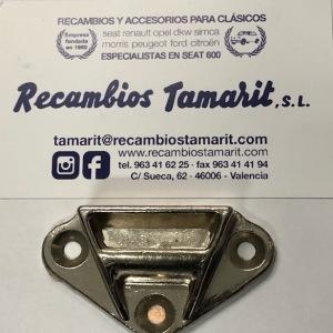 CA-602651 RESBALON S600 E MANETA TIRON -3 AGUJEROS