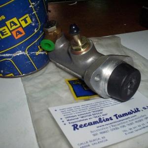 BOMBA DE FRENO S1500 (BIFARO) DISPONIBLIDAD PARA MONOFARO