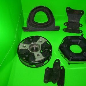 M42 FLECTORES S1400,S1500 Y S124
