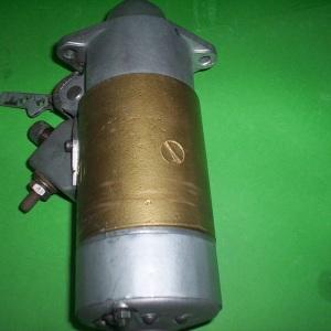 M25 MOTOR DE ARRANQUE SEAT 600 N