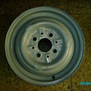 LLANTAS RECICLADA S600 N/D